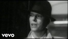 "David Bowie – ""Absolute Beginners"""