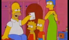 """I Simpson – """"L'erba di Homer"""""""