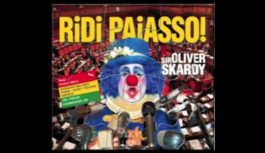 Sir Oliver Skardy – Cinesi (feat. Elio & Natalino Balasso)
