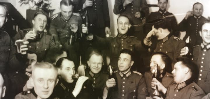 Battaglione 101