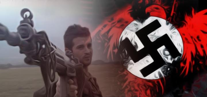 Ibraimi Nazi
