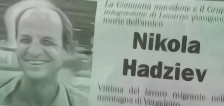 Noi non ci siamo dimenticati di Nikola