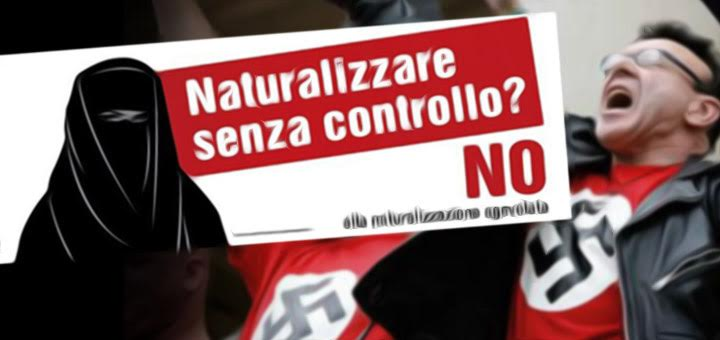 Scarinci nazi