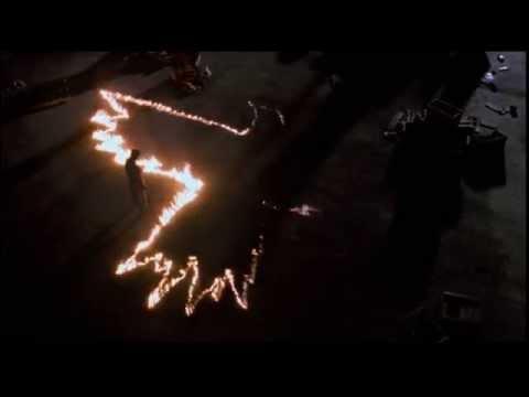 Il Corvo - Sbalordito il Diavolo rimase...