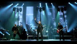 """Peter Gabriel – """"Secret World"""""""