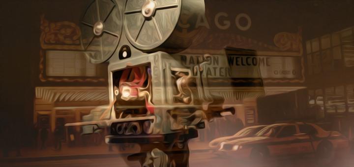 Cinema tre