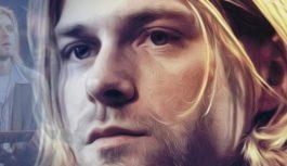 Kurt Cobain l'anti idolo