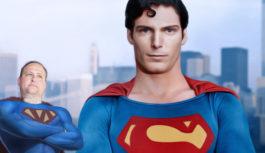 Di Super Norman e Clark Kent