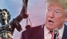 Il muro di Trump lo faranno i riservisti di Foa?