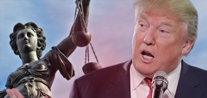 Trump Giustizia Diritti