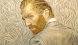 Van Gogh e i social