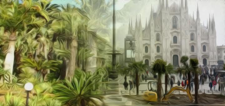 Milano Palme