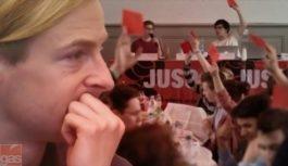 Giovani Socialisti: Quadri dimettiti!