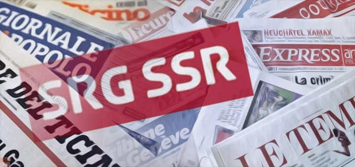 Senza SSR saremmo ancora settimi per libertà di stampa?