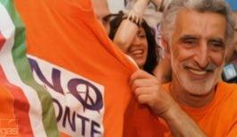 Renato Accorinti da Messina: un sindaco pacifista, no global.. e scalzo