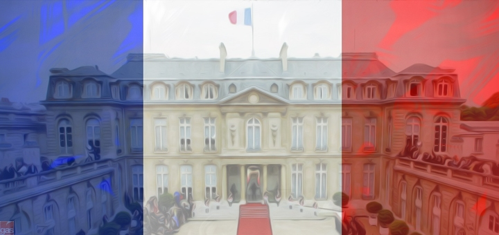 Palazzo eliseo francia