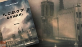 """Recensione de """"Il cielo di domani"""", di Luca Brunoni"""