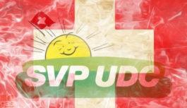 Il populismo dell'UDC truffa gli elettori