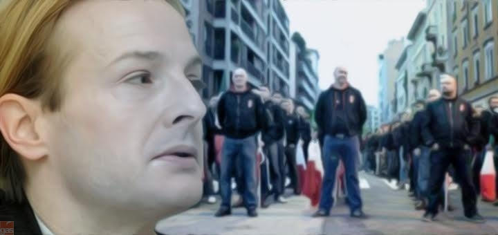 Quadri neo nazi
