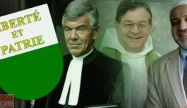 UDC, altra battuta d'arresto a Vaud