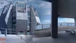 Generoso: L'architettura che trasforma la natura in cultura