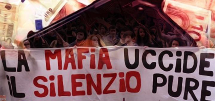 Mafia ndrangheta