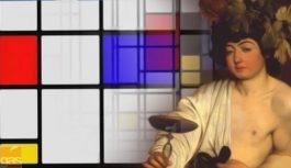 L'Arte di raccontarla, episodi stravaganti nella storia dell'arte: Leonardo