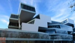 """Schweizweit – Architettura recente svizzera"", una mostra da non perdere"