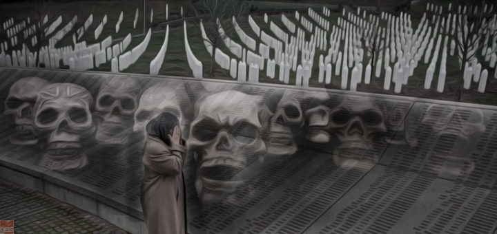 Massacro Srebrenica