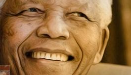 Buonanotte Madiba