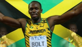 Bolt, il dio che fu schiavo e divenne uomo