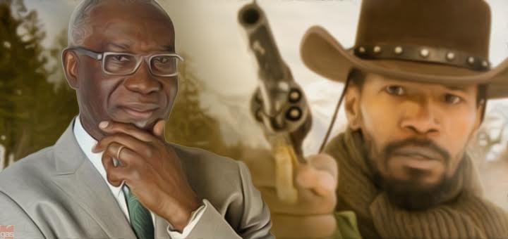 Django Iwobi