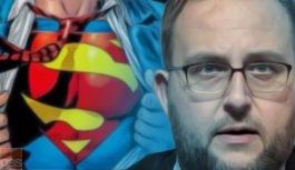 SuperNorman diventa Meganorman?