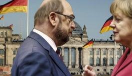 Ehi, ma davvero oggi si vota in Germania?