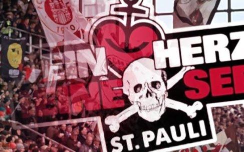 St. Pauli, un calcio alla violenza