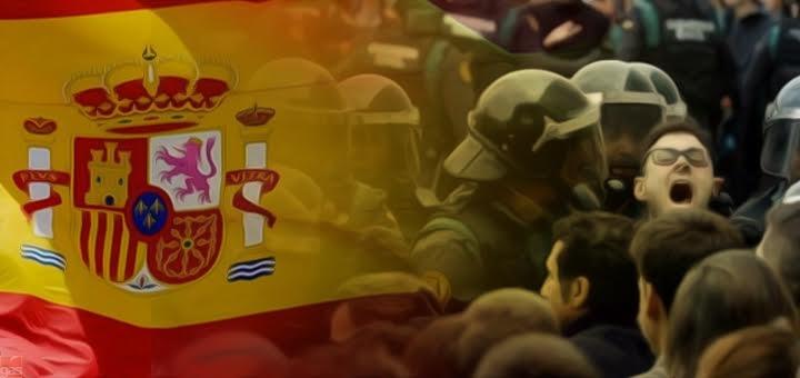 Spagna Catalogna