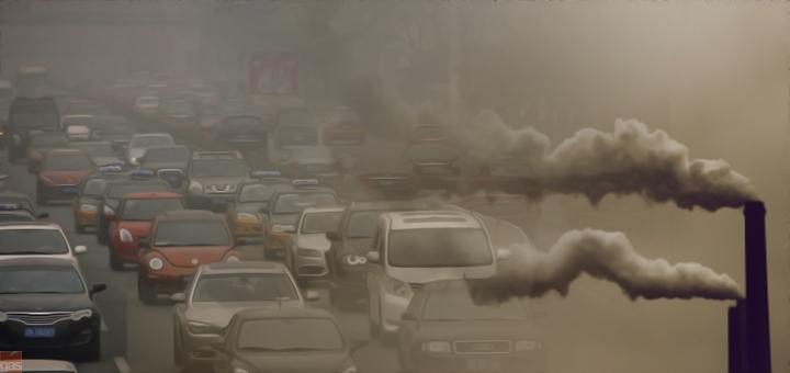 Gas serra, rotoliamo verso l'abisso