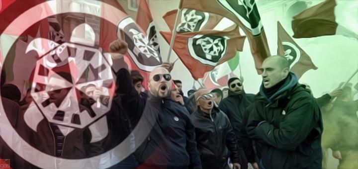 Casapound: Un giorno avremo Roma