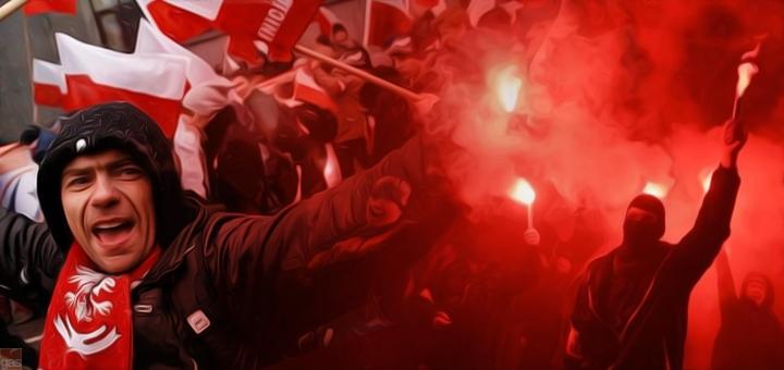 estrema destra polacca
