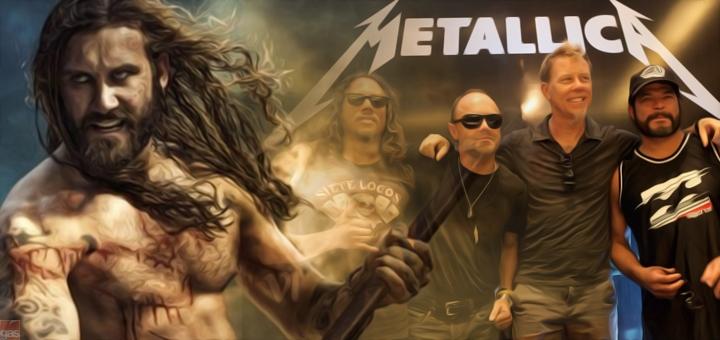 I vichinghi e i Metallica