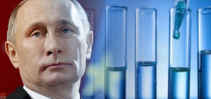 Doping russo, Putin accetta il verdetto