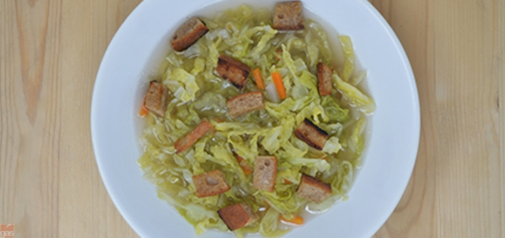 zuppa claudia