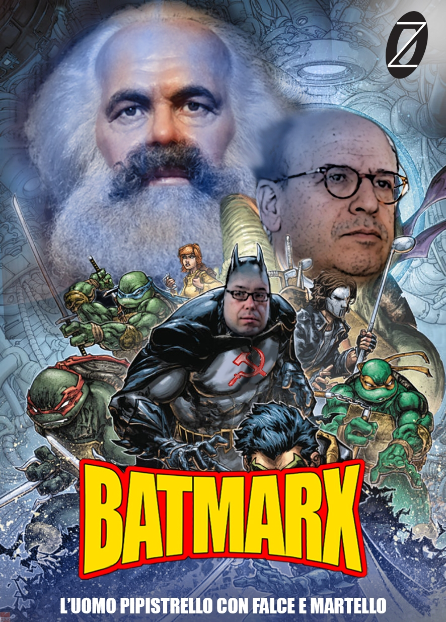 batmarx