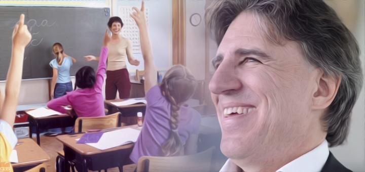 bertoli scuola