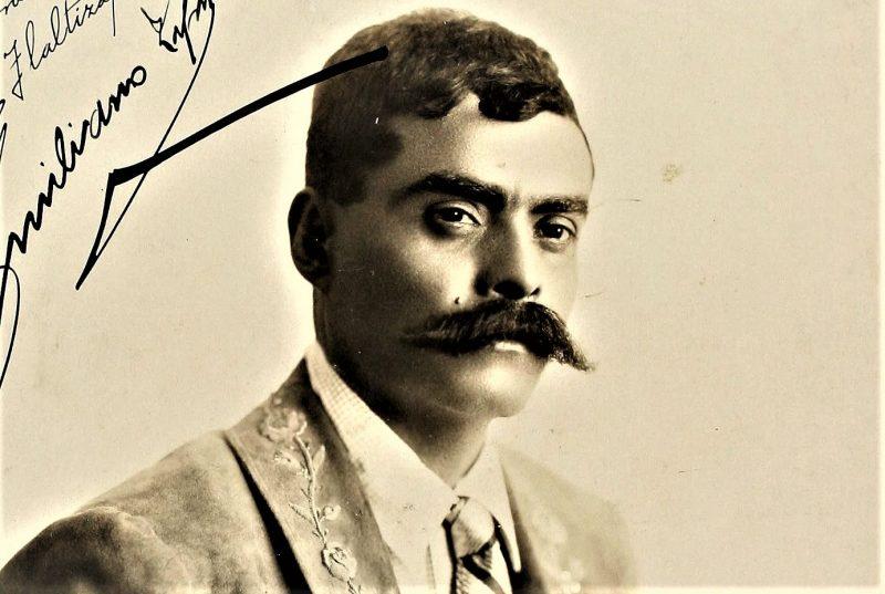 Emiliano-Zapata