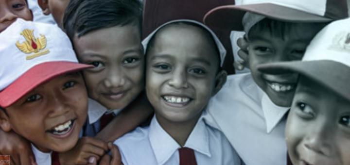 bambini indonesia