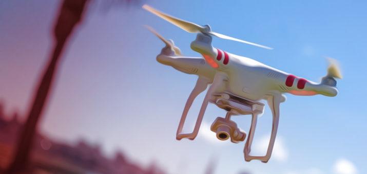 drone-copia