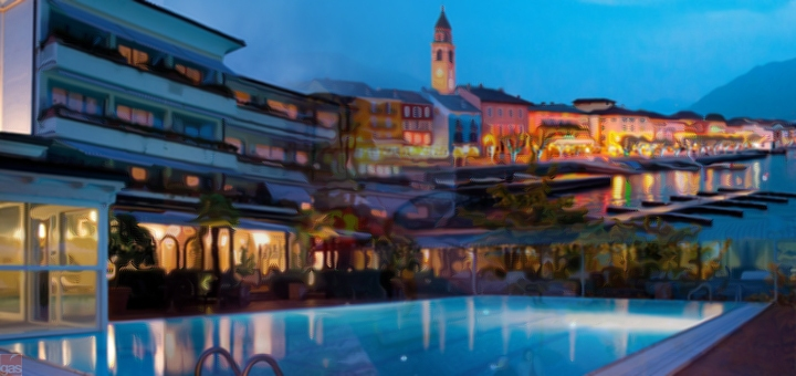 ascona park hotel