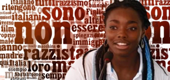 daisy razzismo