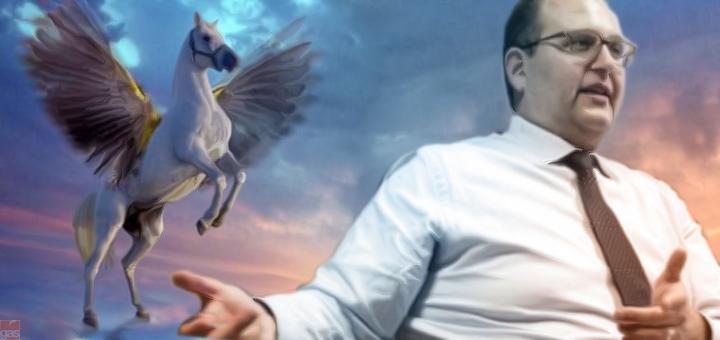 gobbi unicorno